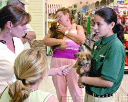 PetSmart to Hold National Adoption Event