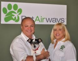New Airline Just For Pets Takes Off