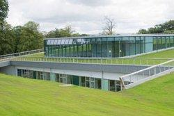 New $50m Animal Hospital is Europe's Most Advanced